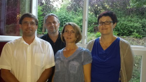 Vorsitzender: daniel Wagner Stellvertreter: Sylvia Kallenberg Kassenwart: Kerstin Bloch Schriftführer: Klaus Ziegler