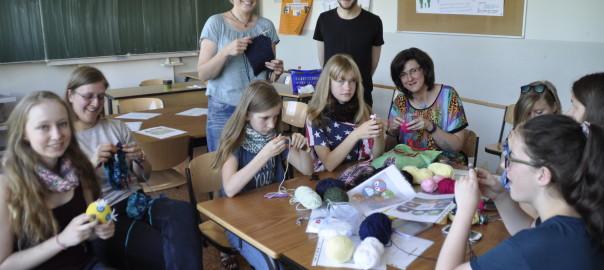 Workshop Häckeln 2016_3