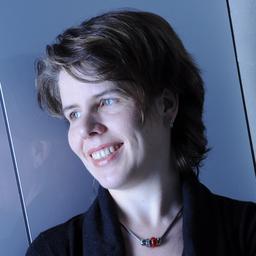 Nicole Wichmann-Sperl