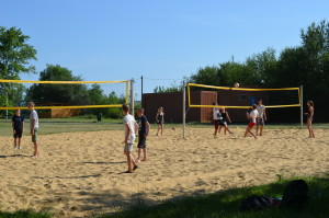 Beachvolleyball Nordstrand (1)