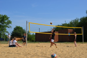 Beachvolleyball Nordstrand (2)
