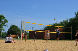 Beachvolleyball Nordstrand (3)