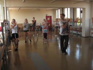 Jazzdance 1