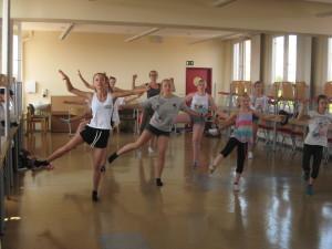 Jazzdance 2
