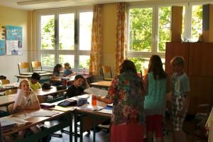 Schuleinführung 2