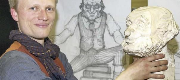 Puppenmacher von Erfurt