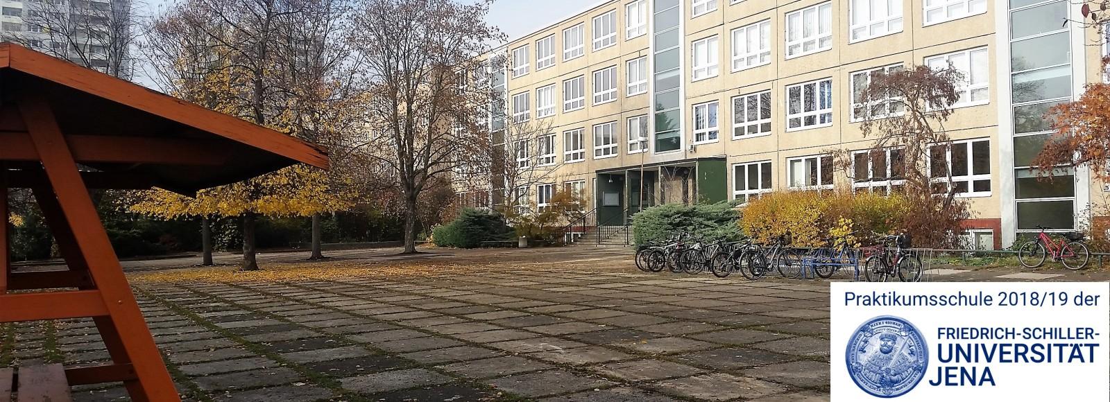 Schule Herbst 1