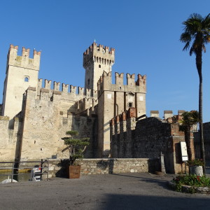 Burg Sirmione