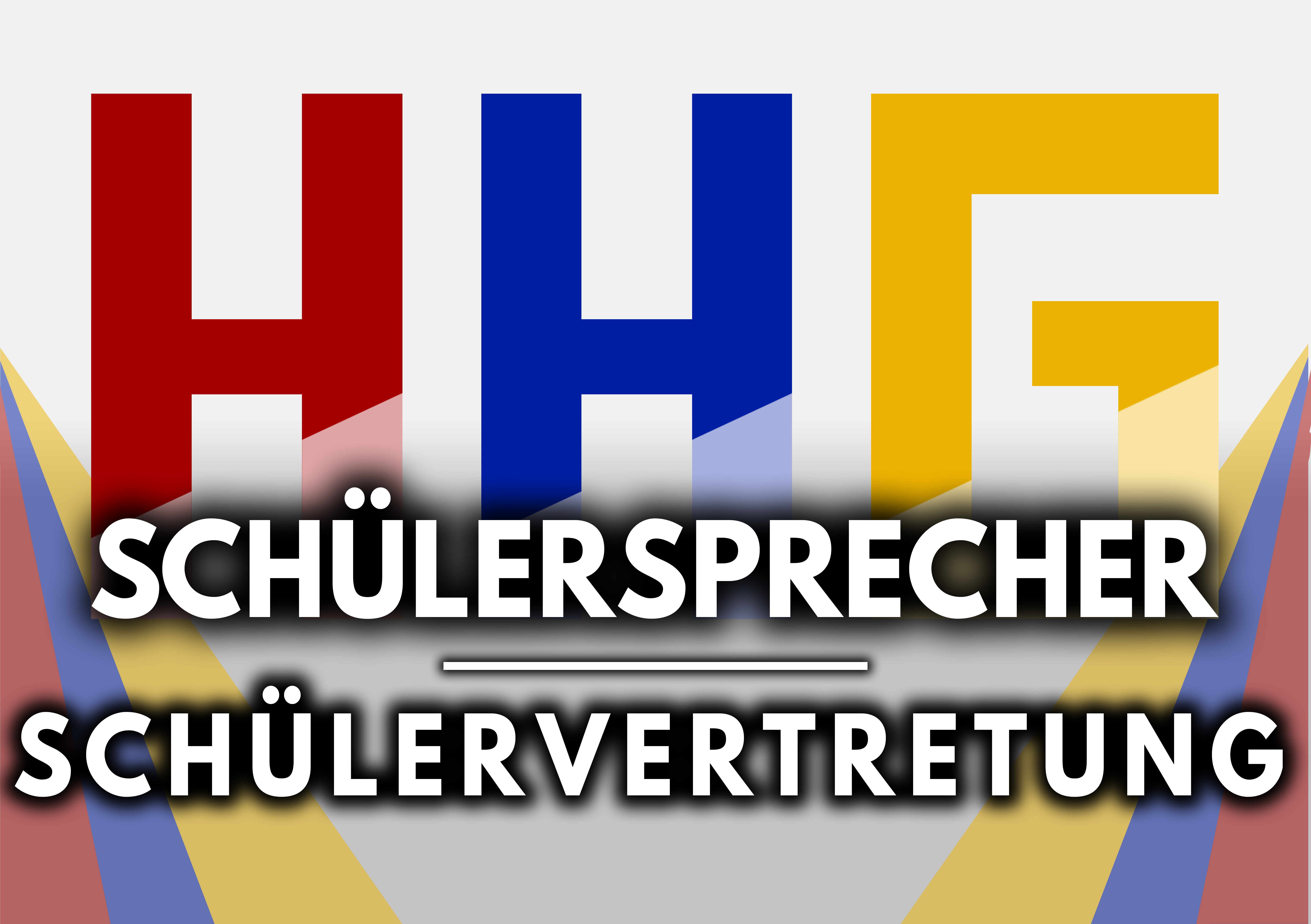 HHG Schülersprecher Logo Schülervertretung Logo